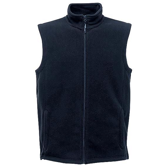 Regatta Herren Outdoor-Weste Micro Fleece Bodywarmer: Amazon.de: Bekleidung