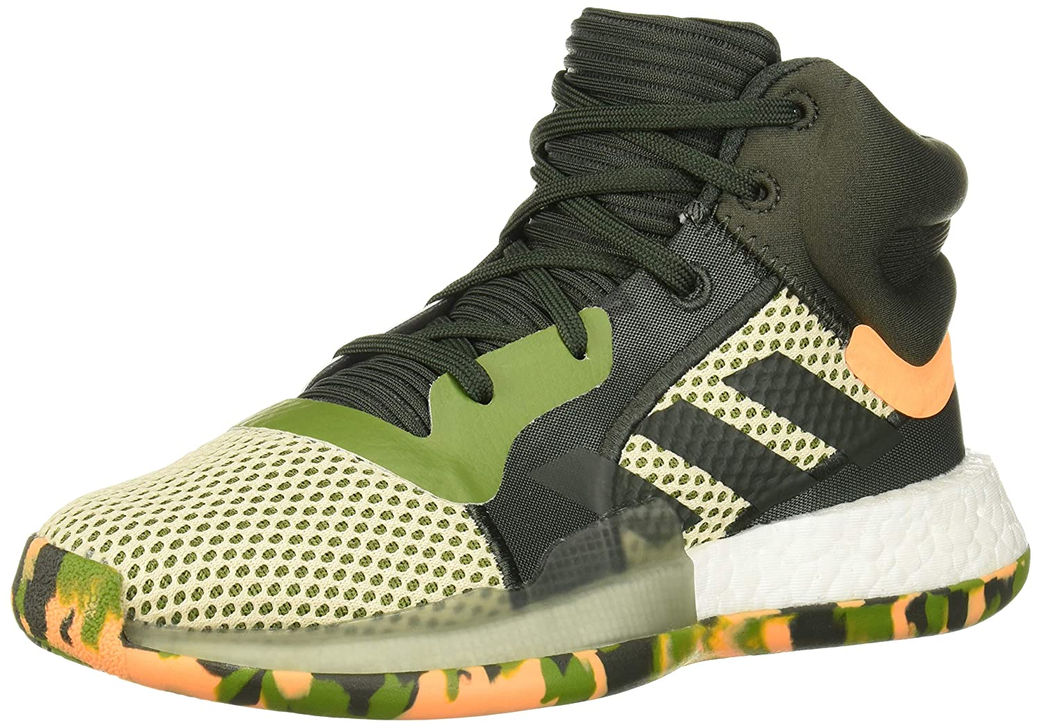 adidas kids marquee boost