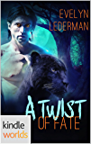 Southern Shifters: A Twist of Fate (Kindle Worlds Novella)