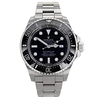 66cfe019686 Image Unavailable. Image not available for. Color  Rolex Oyster Perpetual Seadweller  Deepsea