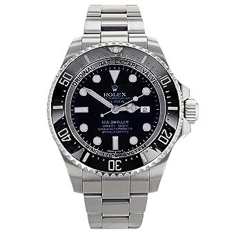 Amazon Com Rolex Oyster Perpetual Seadweller Deepsea Rolex Watches