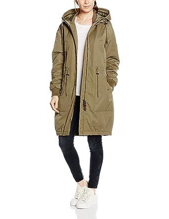 big sale 0e27d a9b09 Marc O'Polo Women's Jacket: Amazon.co.uk: Clothing