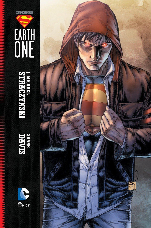 Superman: Earth One ebook