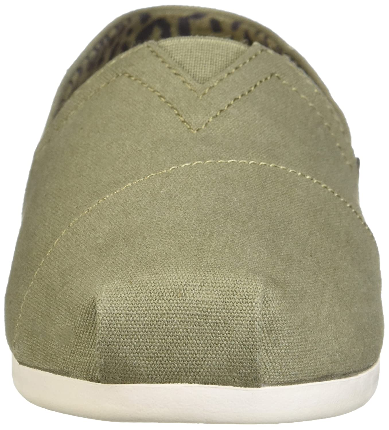 Skechers BOBS from Women's Bobs 9 Plush-Peace and Love B077THYWT3 9 Bobs M US|Olive d70084