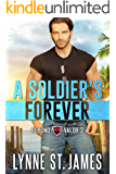 A Soldier's Forever (Beyond Valor Book 2)