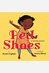 Red Shoes Kindle Edition