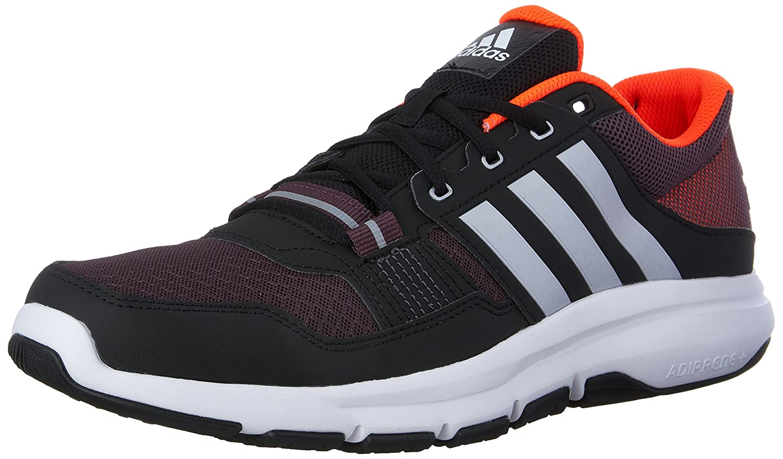 timeless design 3ad09 869f1 Adidas Men's Gym Warrior .2 Training Shoe: Amazon.ca: Shoes & Handbags