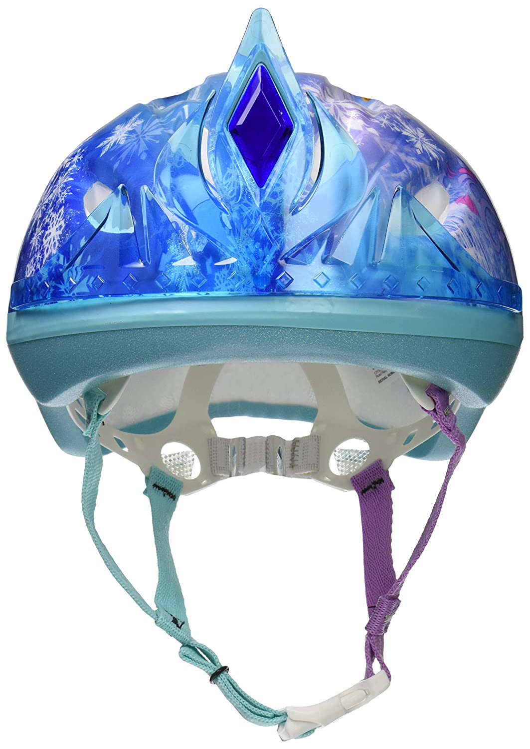 Bell Child Frozen Helmet