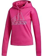 72939040d73d adidas Women s Athletics Team Issue Pullover Hoodie