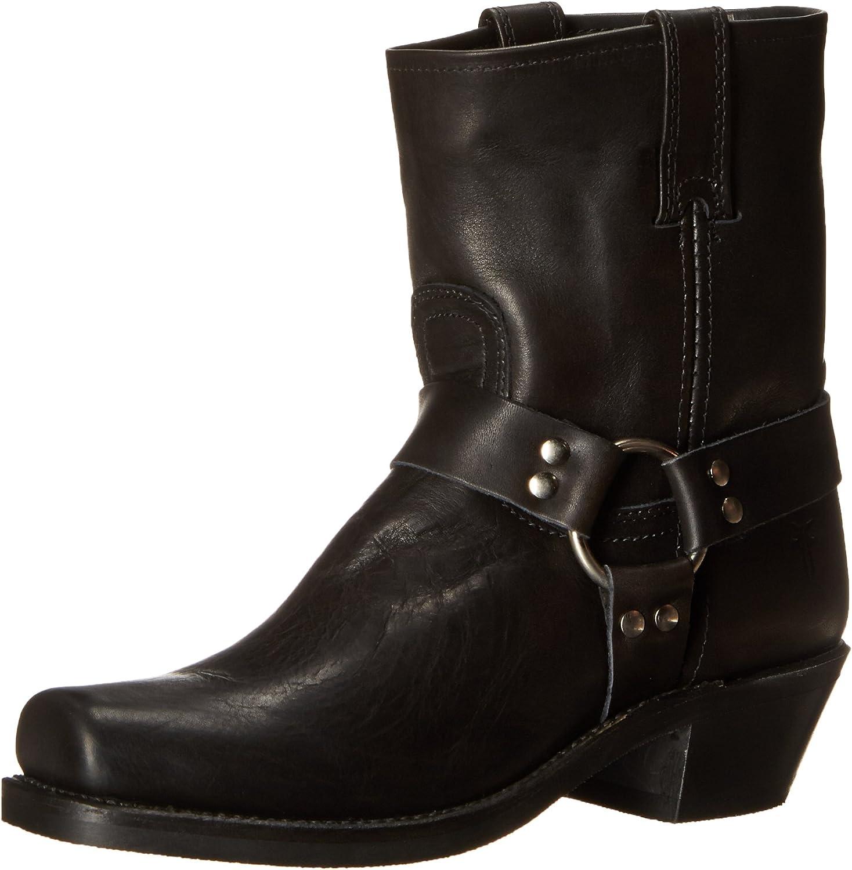 FRYE Women's Harness 8R Boot