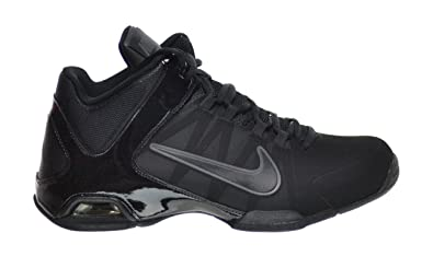 Nike Air Visi Pro IV NBK Men's Basketball Shoes Black/Anthracite 599569-012-