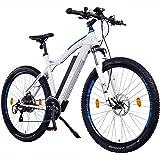 NCM Moscow Plus Bicicleta eléctrica de montaña, 250W, Batería 48V 14Ah/16Ah • 672Wh/768Wh