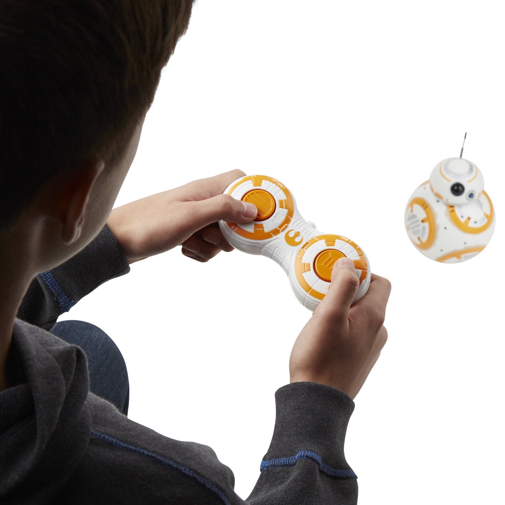 Star Wars The Force Awakens RC BB-8 by Star Wars (Image #5)