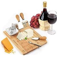 Decodyne - Juego de tabla de queso