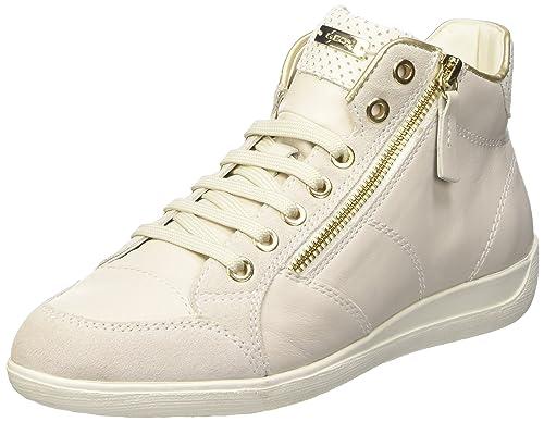 Geox D Myria A Damen Sneaker