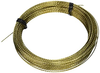 Tool Aid S&G (87425) Windshield Cut-Out Wire, Golden