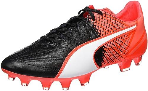 Puma Evospeed 3.5 LTH FG, Botas de fútbol para Hombre: Amazon.es: Zapatos y complementos