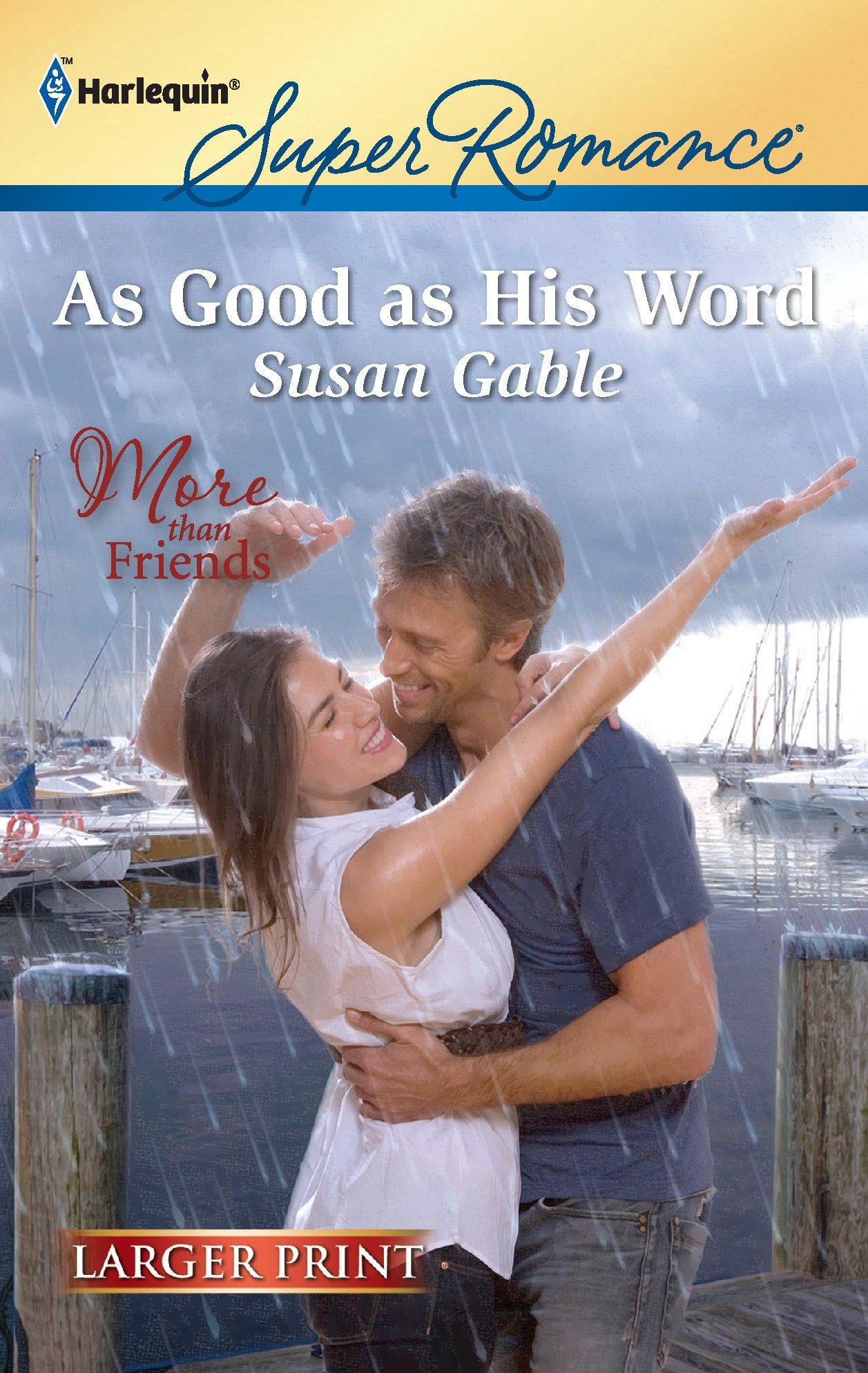 Read Online As Good as His Word ebook