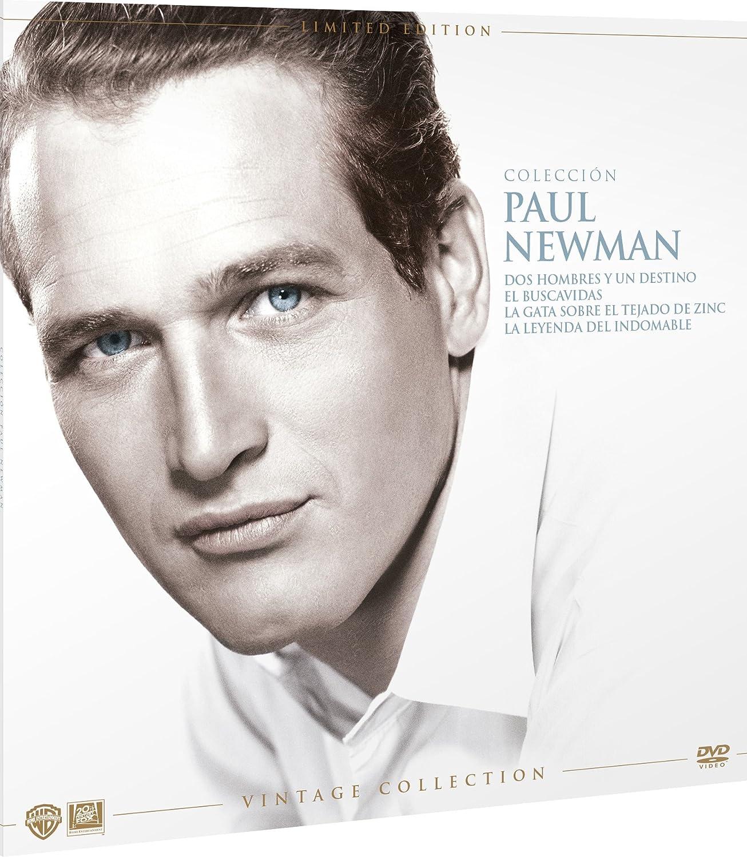 Pack Paul Newman Colección Vinilo [DVD]: Amazon.es: Cine y Series TV