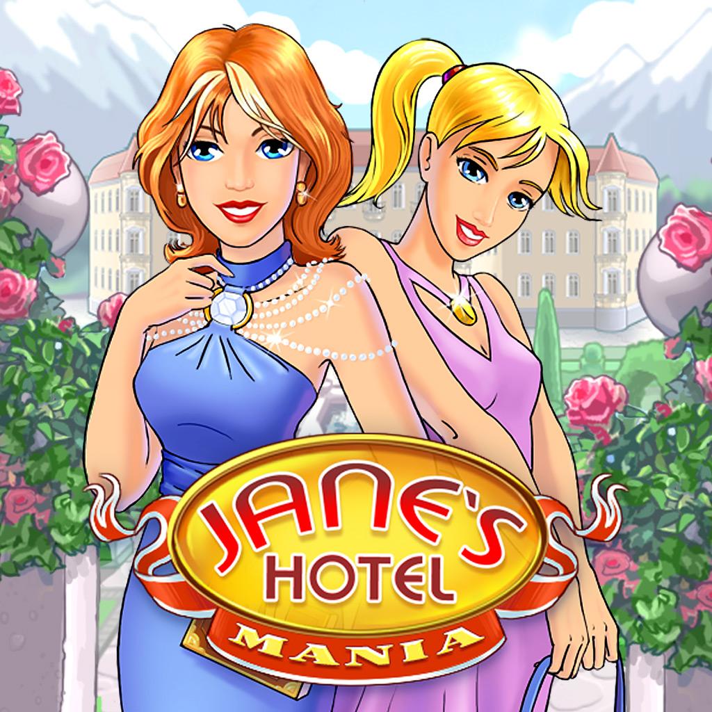 Jane's Hotel Mania [Download]