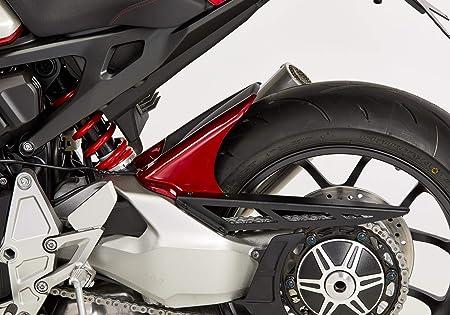 Cb 1000 R Rear Wheel Cover 2018 19 Bodystyle Sportsline Red Auto