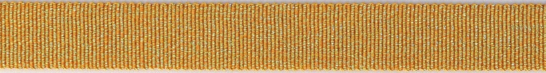 木馬 メタリックグログランリボン No.8800 25mm×1m巻 col.39 B00YA2HIFY   25mm×1m巻