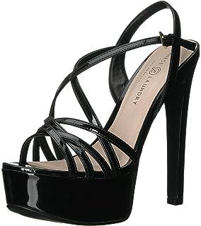b856ae32ffd Chinese Laundry Women s Teaser 2 Heeled Sandal