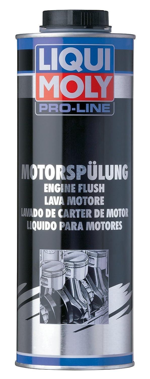 Liqui Moly 2425 Pro-Line - Lava motore, 1 L