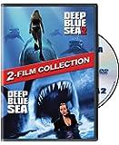 Deep Blue Sea/Deep Blue Sea 2 2-Film Collection