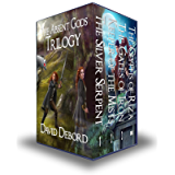 The Absent Gods Trilogy: Boxed Set
