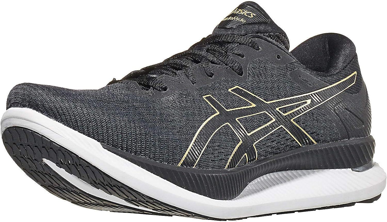 error Concentración Romper  Amazon.com: ASICS Glideride Zapatillas de running para hombre: Shoes
