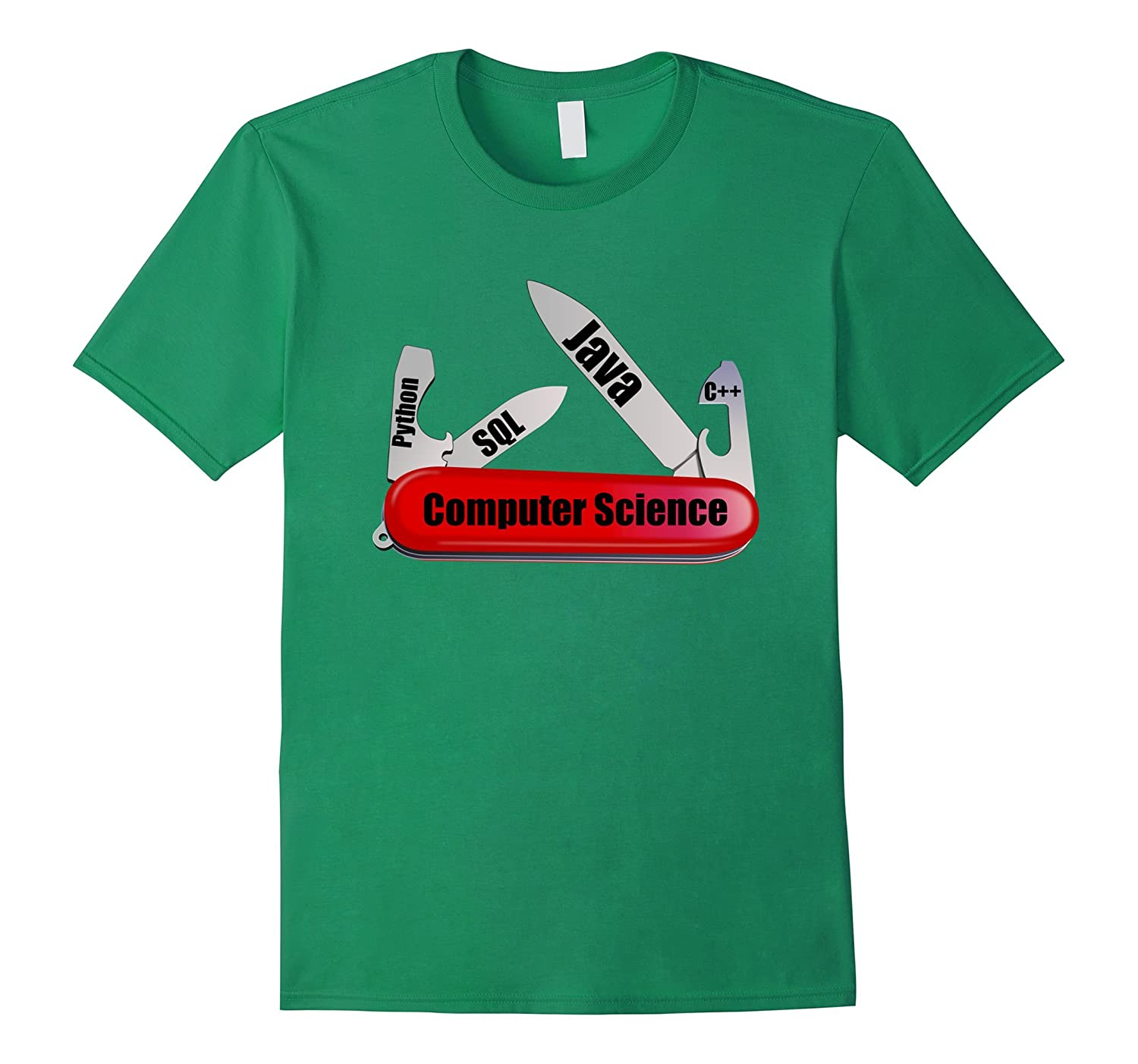 215b7f962 Computer Science Toolkit   Shirts for Coders-ANZ - Anztshirt