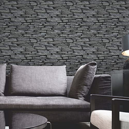 Bedroom Grey Wallpaper Amazon Co Uk