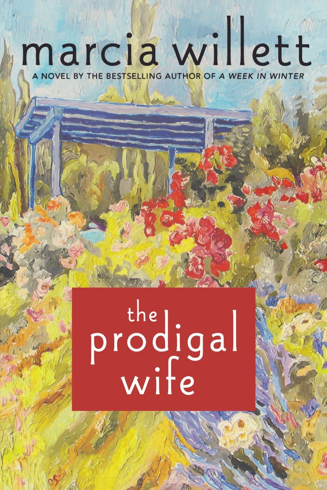 Download The Prodigal Wife: A Novel pdf epub