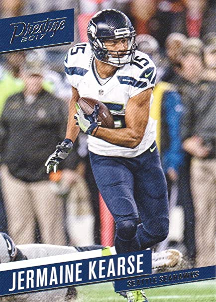 Image Unavailable. Image not available for. Color  2017 Panini Prestige  Football  186 Jermaine Kearse Seattle Seahawks 26b61d895