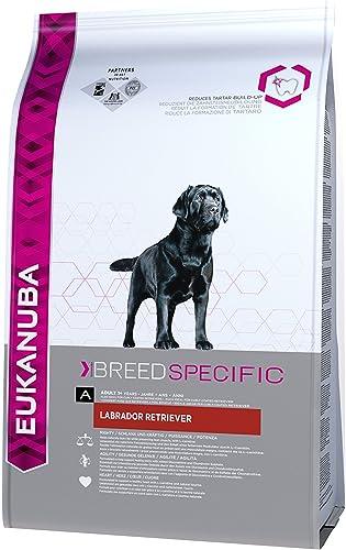 Eukanuba-Breed-Specific-Trockenfutter