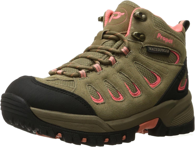 Propet Womens Ridgewalker Boot