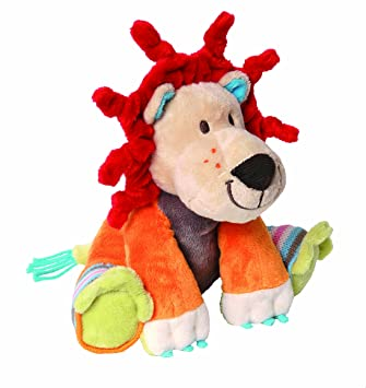 Happy Horse Plush Toy, Lion Lars