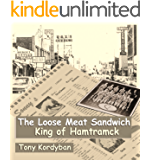 The Loose Meat Sandwich King of Hamtramck