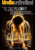 Aidan: Spin-off (Le Cronistorie degli Elementi - Spin-off Vol. 1)