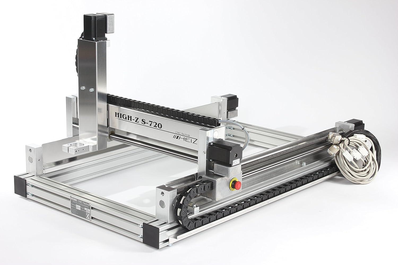 Graviermaschine - 720x420mm: Amazon.de: Baumarkt