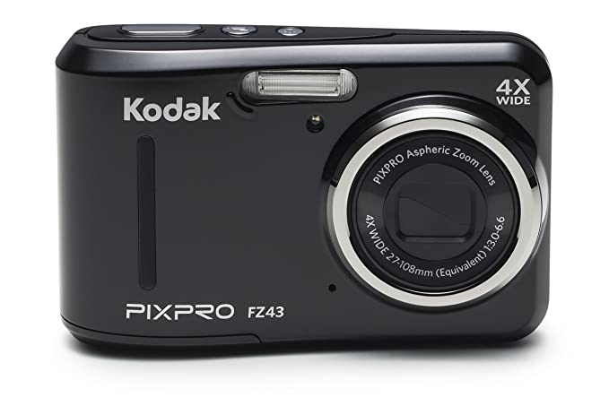 Review Kodak PIXPRO Friendly Zoom