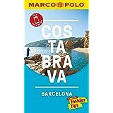 Costa Brava Marco Polo Pocket Guide (Marco Polo Pocket Guides)