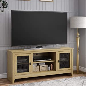Brookstone TV Stand for TVs up to 65