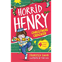 Christmas Cracker: Book 15 (Horrid Henry)