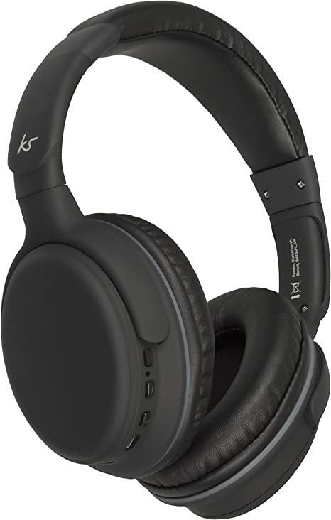 Kitsound Slammers headphone review Which?
