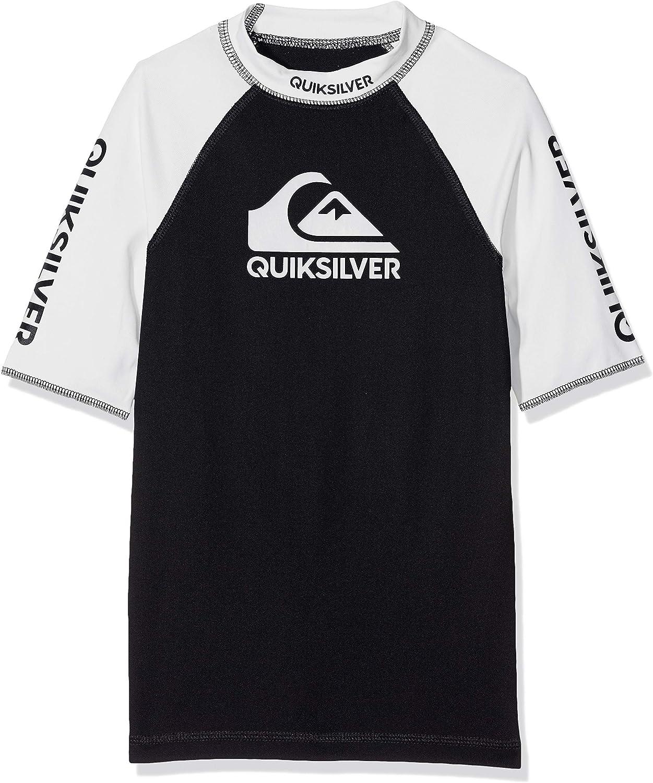 Quiksilver T-Shirt Bambino On Tour