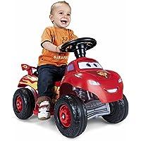 Feber - Quad Cars Flash McQueen 6V (800011148)