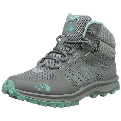 The North Face Litewave Fastpack Mid Gore-Tex, Chaussures de Randonnée Hautes Femme