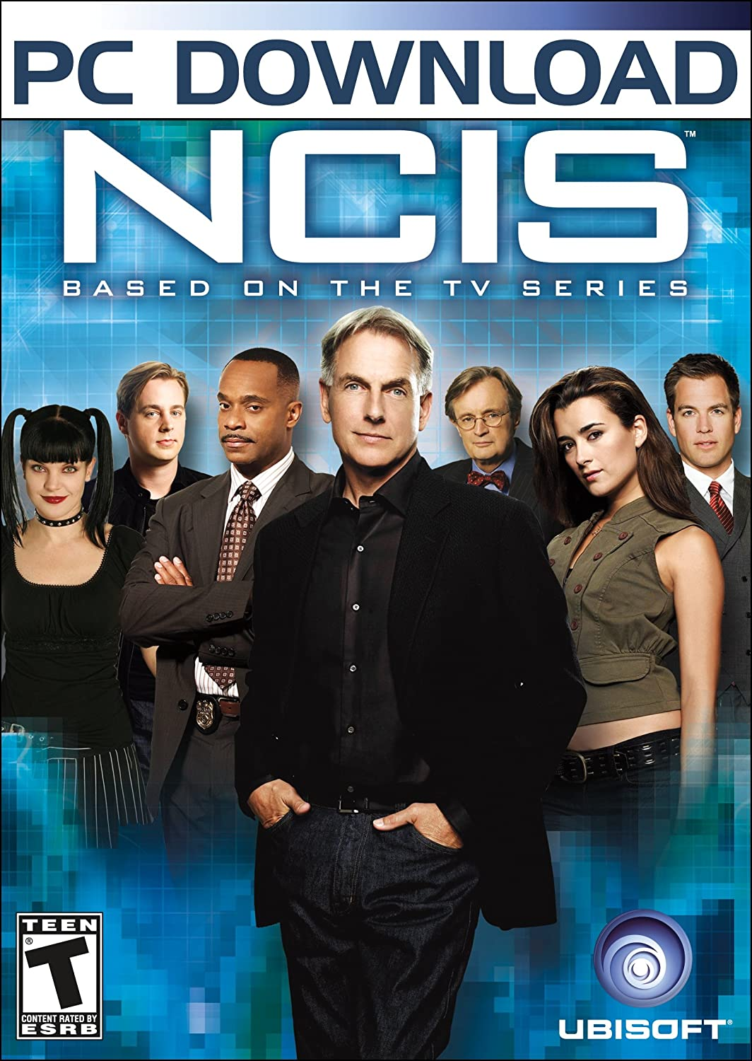 Amazon com: NCIS [Download]: Video Games